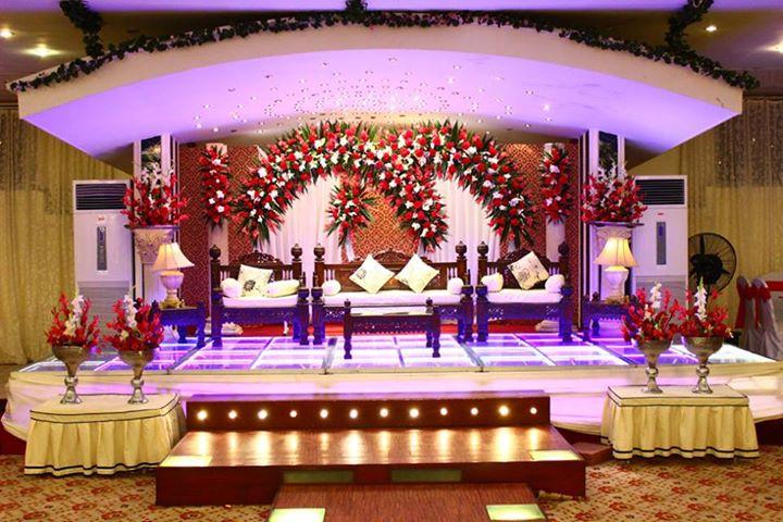 Hilltop Banquet Amp Lawn Karachi Halls