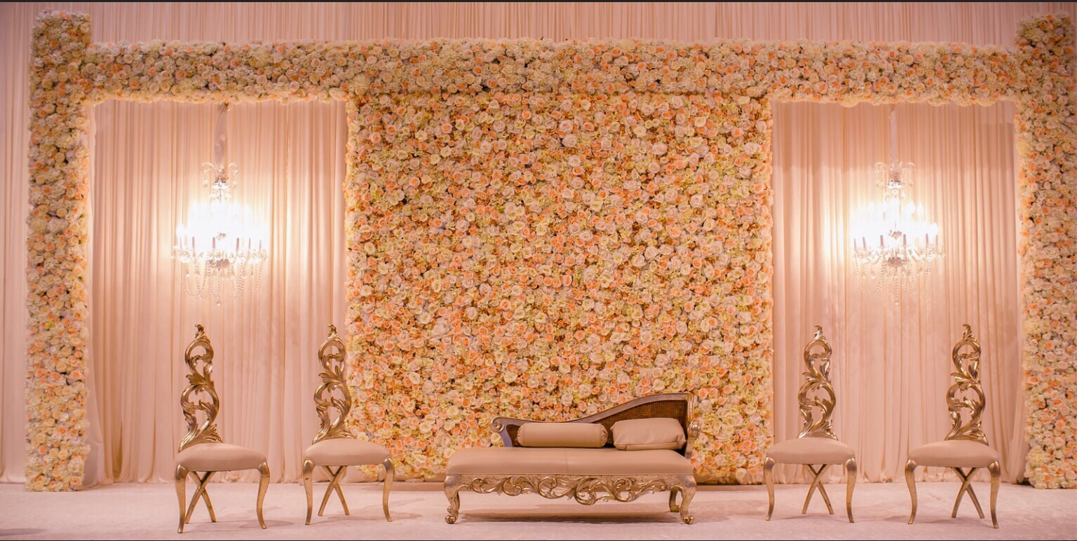 15 Awesome Ideas For Stage Decorations Karachi Halls