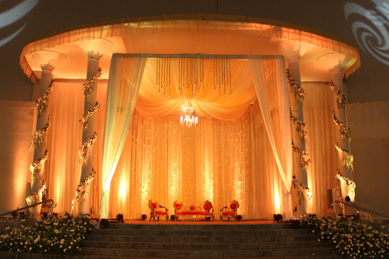 Wedding Stage Decoration Themes Ideas Awesome For